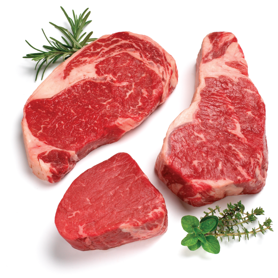 USDA Prime Steak Gift Boxes