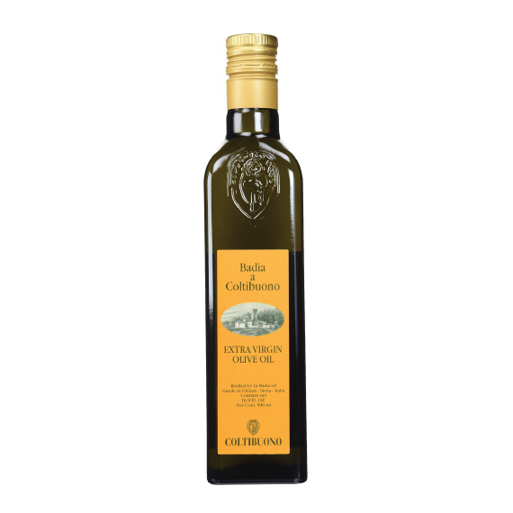 Badia a Coltibuono Extra Virgin Olive Oil
