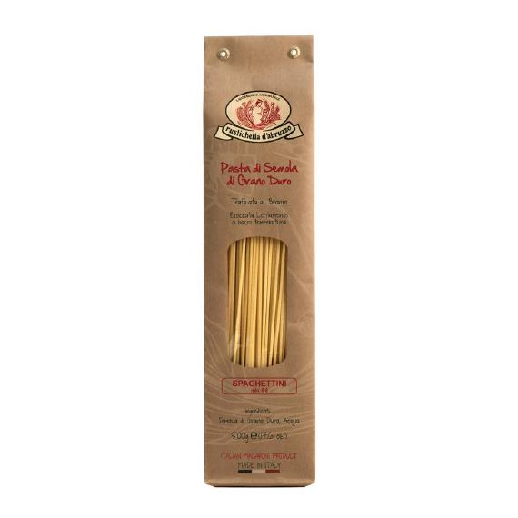 Rustichella d'Abruzzo Spaghettini