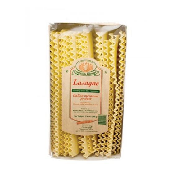 Rustichella d'Abruzzo Lasagna