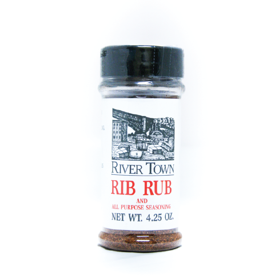 Rivertown Rib Rub