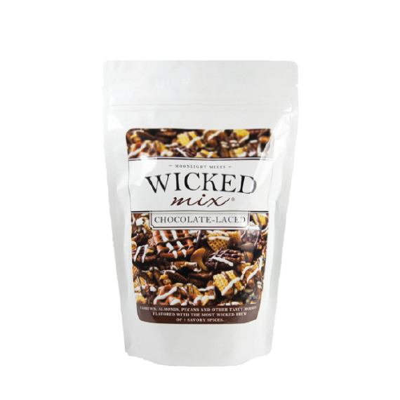 Wicked Mix Chocolate Laced