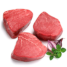 USDA Prime Filet Mignon Gift Box