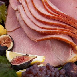 Straub's Boneless Ham