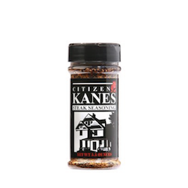Citizen Kane's Steak Seasoning