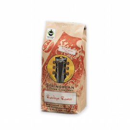 Stringbean Coffee Redeye Roast