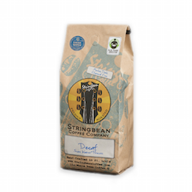 Stringbean Coffee Decaf