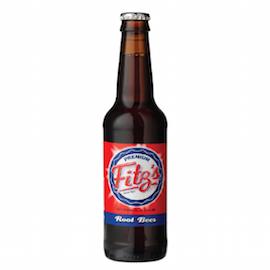 Fitz Root Beer