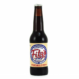 Fitz Diet Root Beer