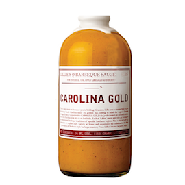 Lillie's Q Carolina Gold BBQ Sauce