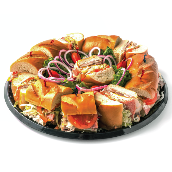 Party Sandwich Tray