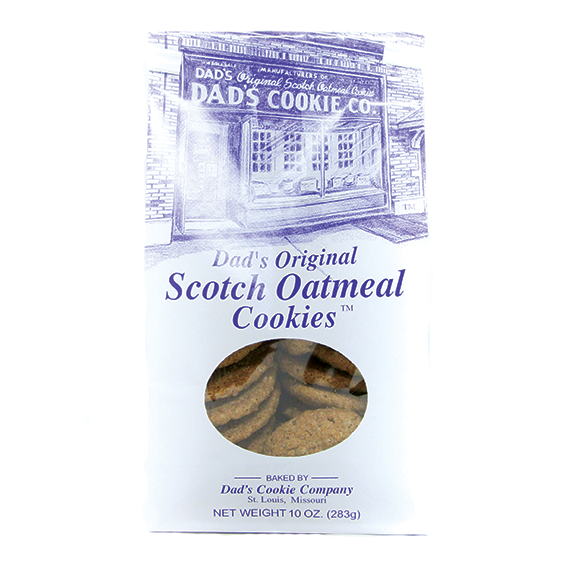 Dad's Original Oatmeal Cookie