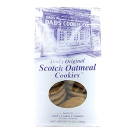 Dad's Original Oatmeal Cookie