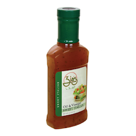 Zia's Sweet Italian Oil & Vinegar