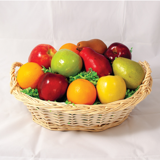 Fruit Fair Basket