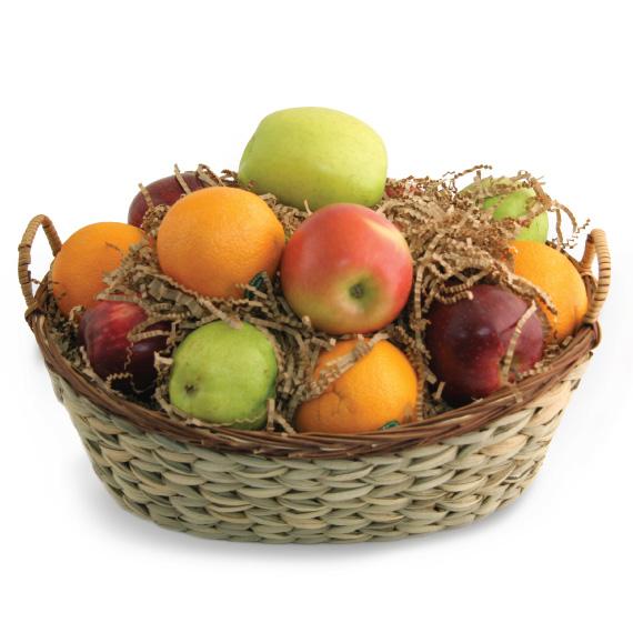 Fruit Fair Basket
