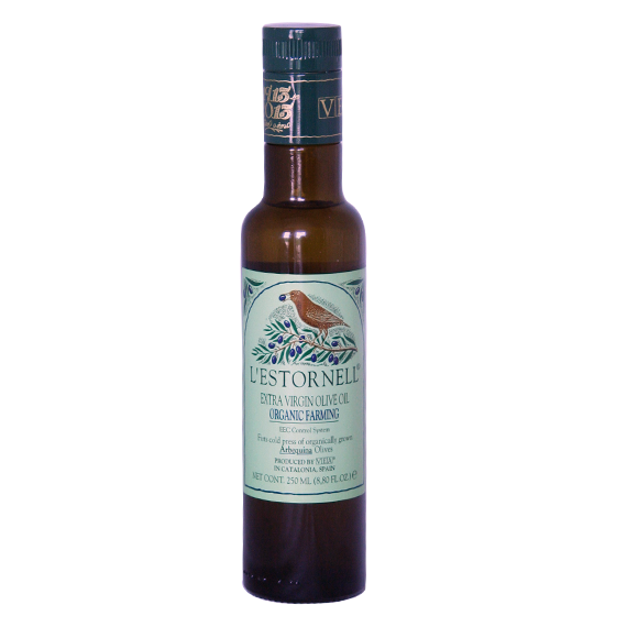 L'Estornell Extra Virgin Organic Olive Oil