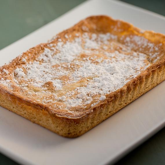 Straub's Gooey Butter Cake